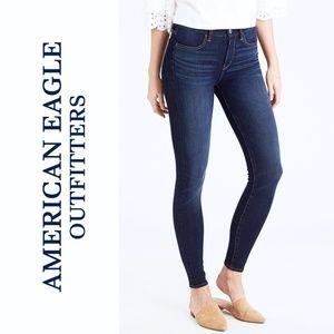 American Eagle Jegging Skinny Jeans 9212